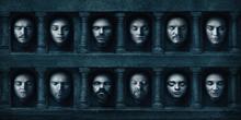 Game of Thrones Picture Quiz