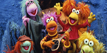 TV Puppets Picture Quiz