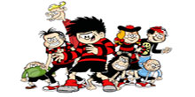 the beano Picture Quiz