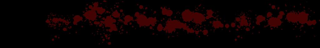 death blood trail