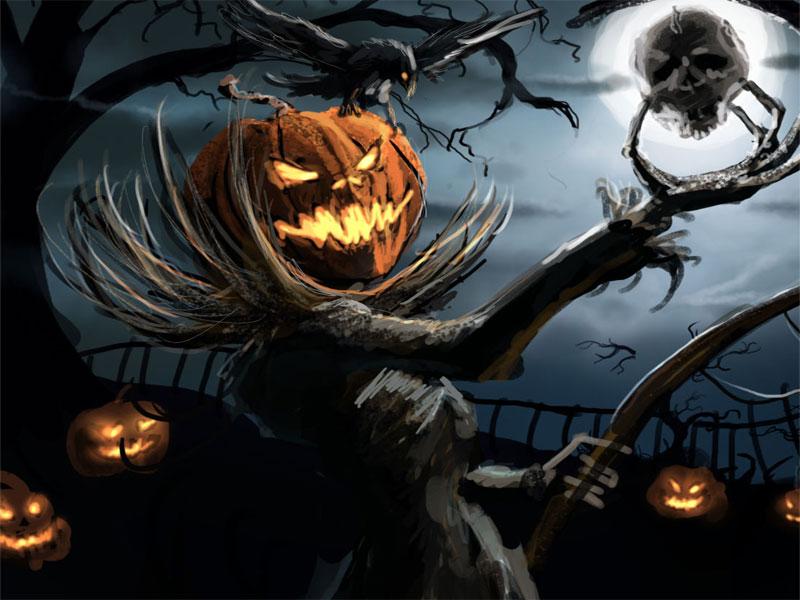Peacock Quizzes seasonl quiz packs - the Halloween Quiz