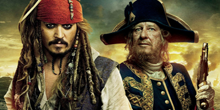 Picture Quizzes - Pirates Picture Quiz